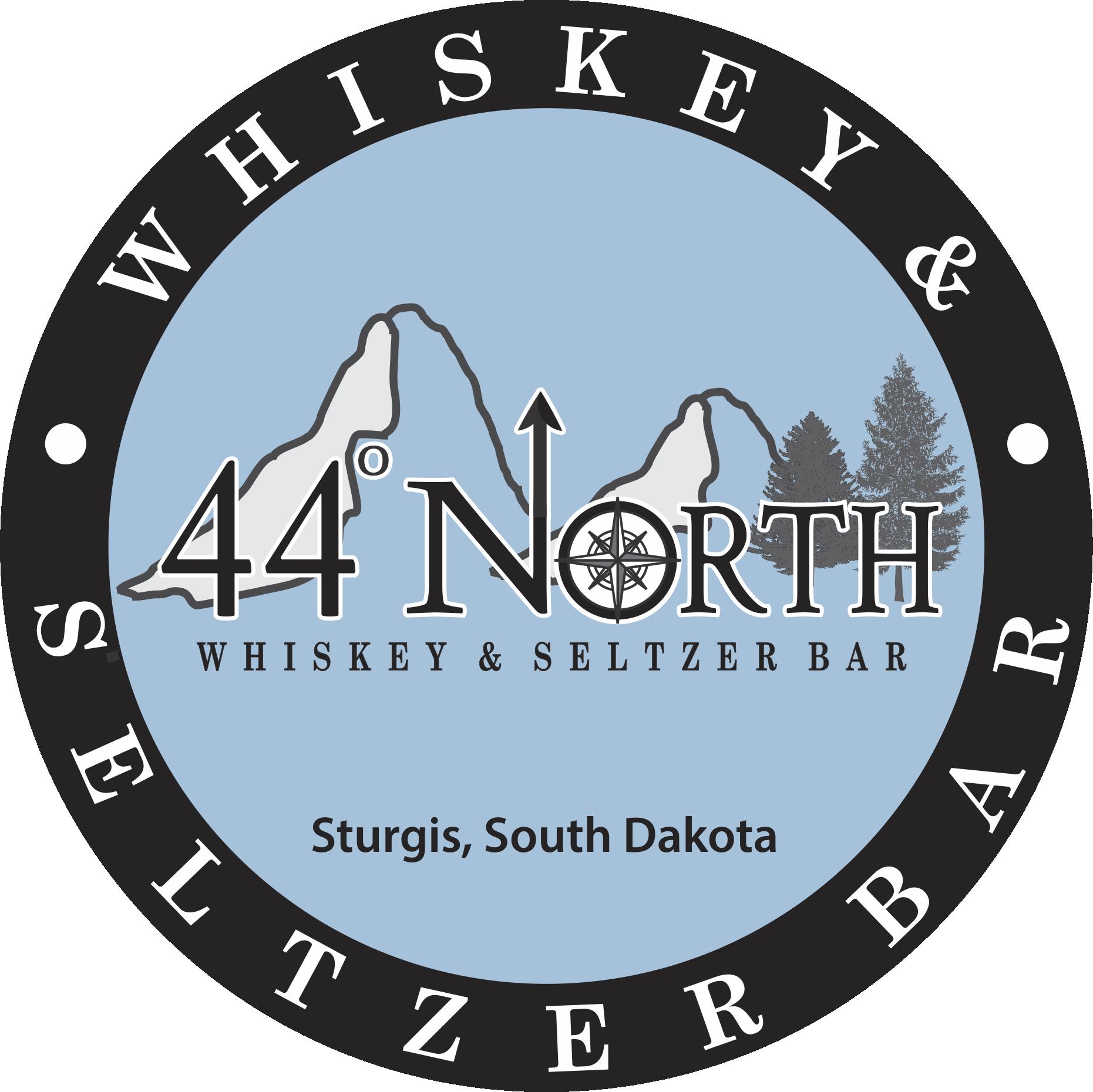 44° North Bar