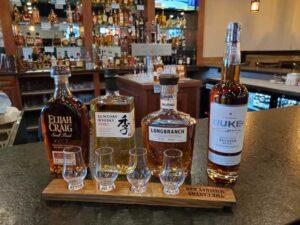 Bourbon Flights