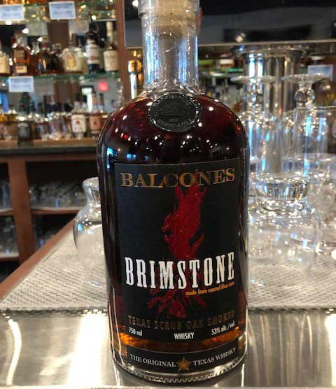Featured Whiskey at 44 North Bar